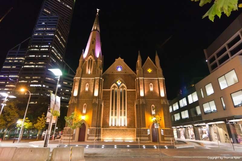 Perth Centre Church