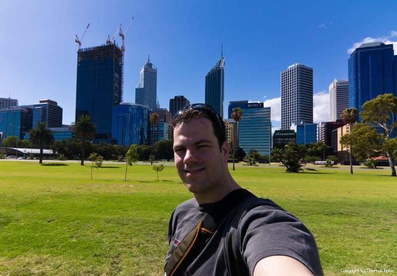 me - Perth